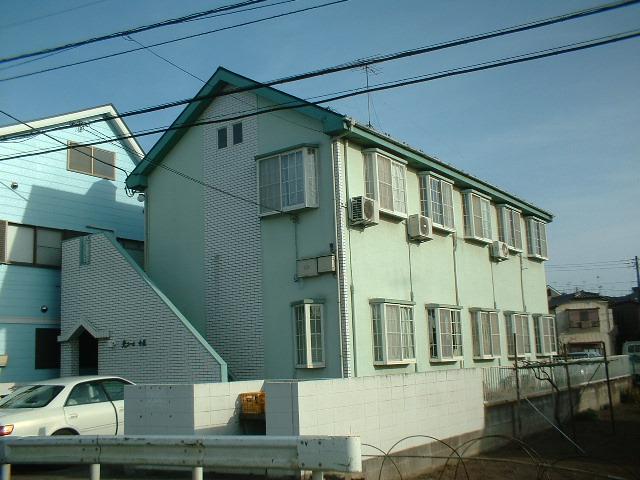 【賃貸】光コーポ寺尾102, 202
